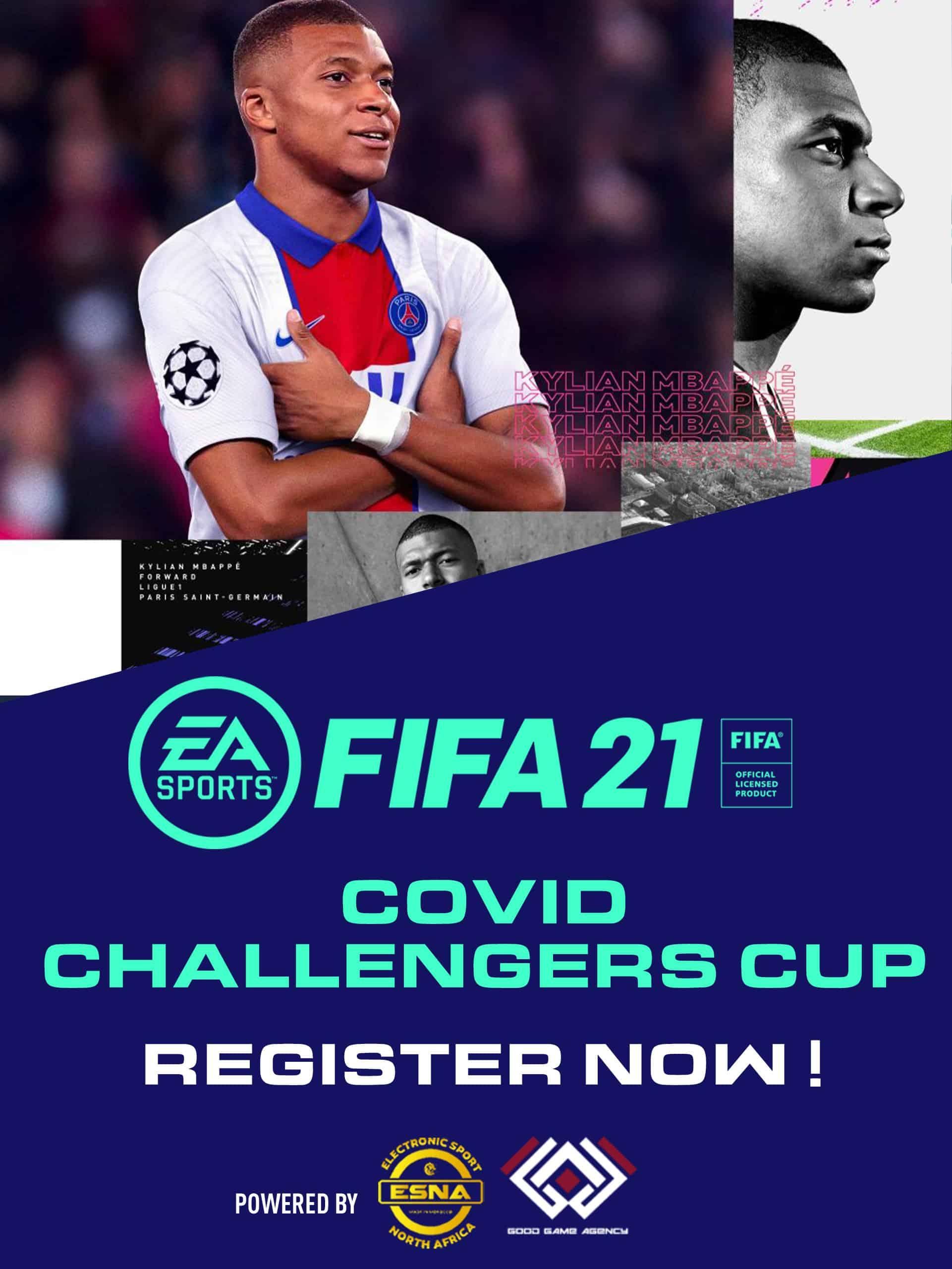 ESNA MOBILE FIFA 21