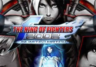 KING OF FIGHTER 2002
